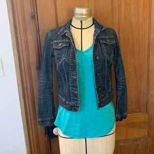 ALLSAINTS Jean jacket